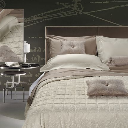 Bed linens - ISABELLE - LIBERTY - ROSARIA - ASTRID - ANNAMARIA BIANCHERIA