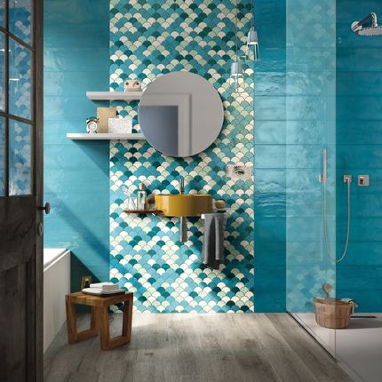 Wall coverings - Shades - COOPERATIVA CERAMIC D'IMOLA