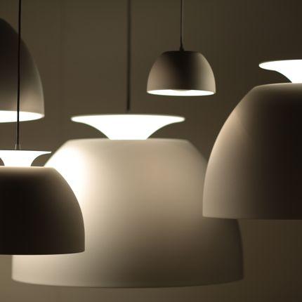 Pendant lamps - BOSSA - LUMINI