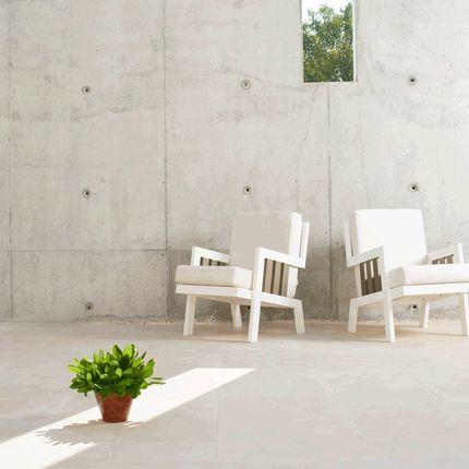 Chaises de jardin - Komodo - CIELA