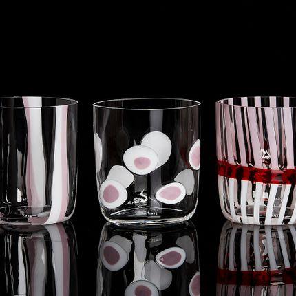 Glass - Bora - CARLO MORETTI