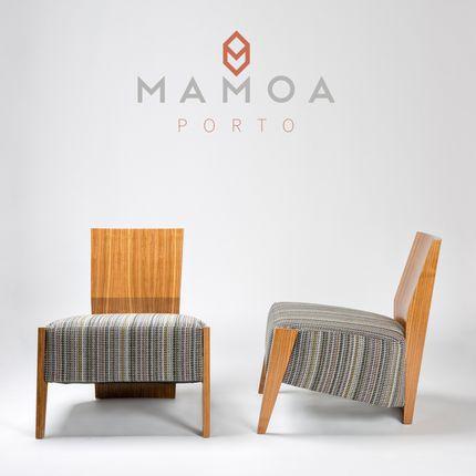 Chaises longues - Mamoa_Sheer - MAMOA