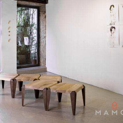 Tables - Turn - MAMOA