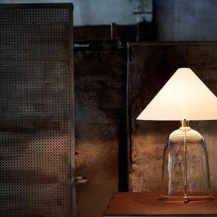 Table lamps - Ovale - CARLO MORETTI