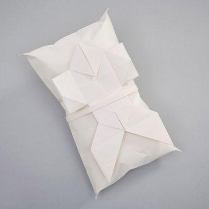 Design objects - 「分身」bunshin / cushion - KATSUKI CONNECTION