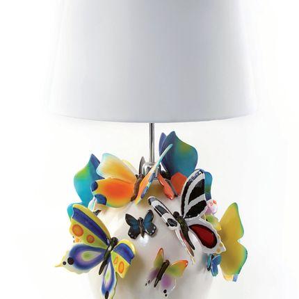 Lampes de table - LAMPADA FARFALLE - GLI ALBERELLI