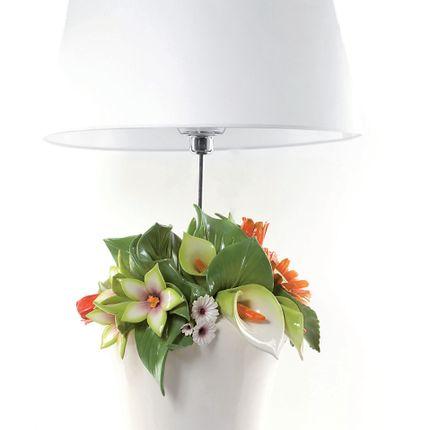 Lampes à poser - LAMPADA FIORI - GLI ALBERELLI