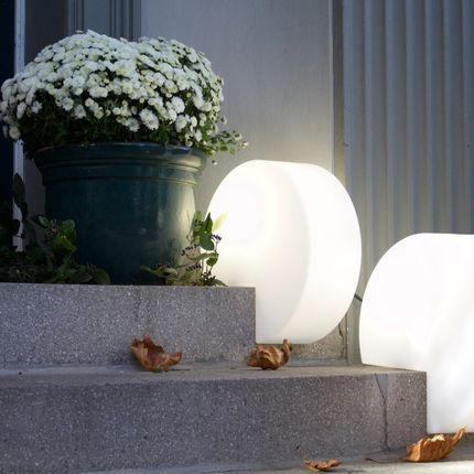 Lampadaires de jardin - Shining Step - 8 SEASONS DESIGN