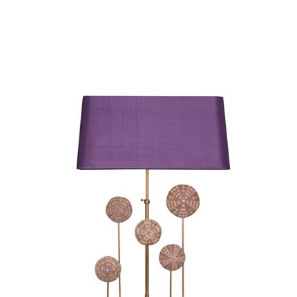 Table lamps - MENORCA-05 - ISABELLE BIZARD