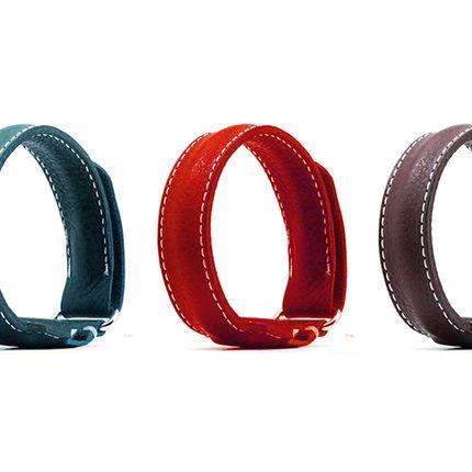 Leather goods - D6 IMBL Bracelet Cable - THESOM CO., LTD