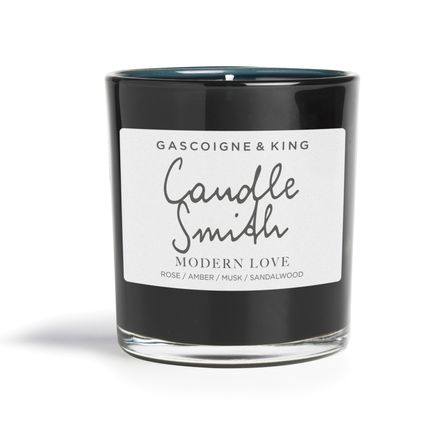 Candles - CandleSmith Modern Love - GASCOIGNE & KING