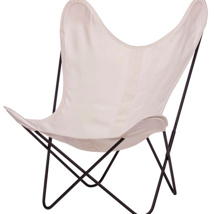 Lawn armchairs - AA Butterfly chair for outdor use - AA NEW DESIGN