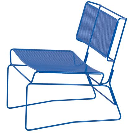Armchairs - Fil Low Chair - AA NEW DESIGN