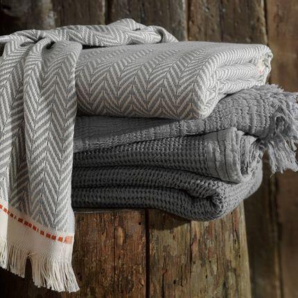 Scarves - plaid,throw,bed linen - BULDAN'S