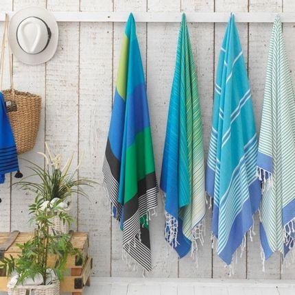 Homewear - pesthemal,hammam towel - BULDAN'S