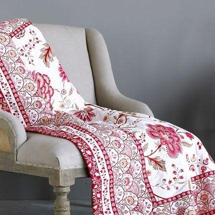 Throw blankets - Plaids - L' ENSOLEILLADE / VALDROME