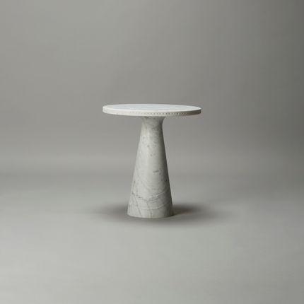 Tables - Bethan Gray Brogue Side Table - LAPICIDA