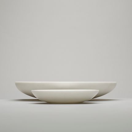 Decorative objects - Anouska Hempel Stone Bowls - LAPICIDA