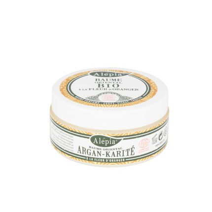 Beauty products - ORIENTAL BALM - ALEPIA