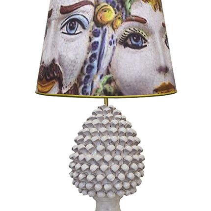 Table lamps - Mori Innamorati - SICILY HOME COLLECTION
