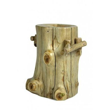 Vases - Vase trunk - PRES-BOIS MEUBLES TRONCS