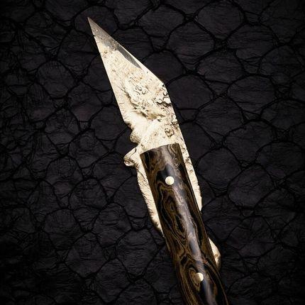 Couteaux - Couteau Fordlandia - STUDIO SWINE