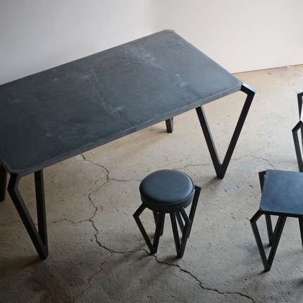 Tables - Spider  - TAMASINE OSHER DESIGN