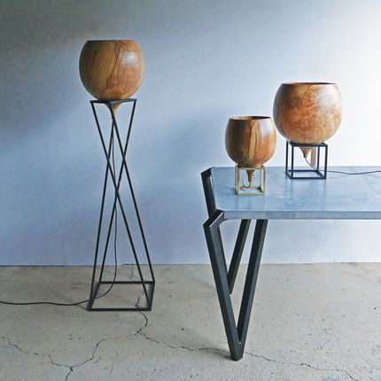 Lampes de table - Cupola - TAMASINE OSHER DESIGN