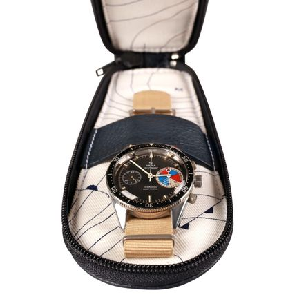 Montres/horlogerie - Voyageuse GENEVA - AVEL & MEN