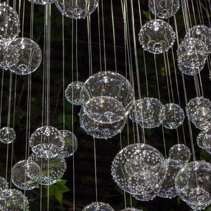 Hanging lights - Light - VERART PAR VERRERIE DUMAS