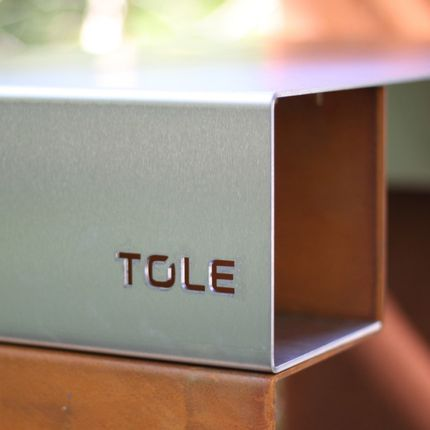 Kitchen Furniture - TOLE side table - TOLE
