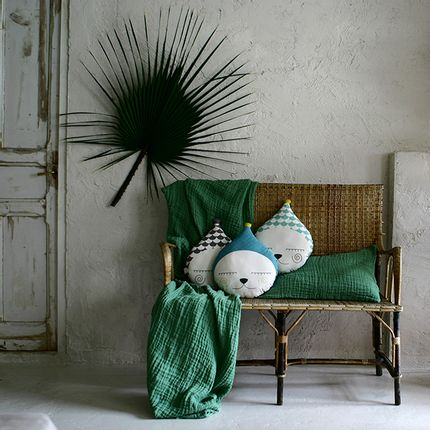 Decorative items - ELF CUSHION - ILA Y ELA