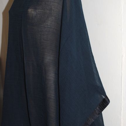 Ready-to-wear - Poncho - SAMMY ETHIOPIA