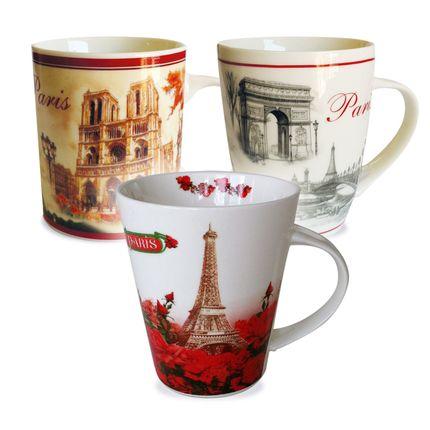 Tasses et mugs - Mugs et tasses - BENART EDITIONS