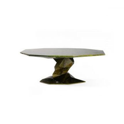 Tables - Bonsai Dining Table  - COVET HOUSE