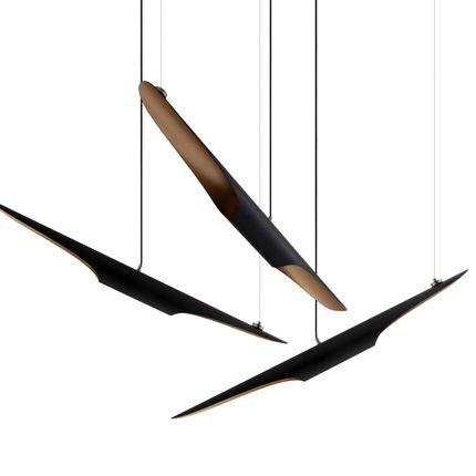 Pendant lamps - Coltrane | Suspension Lamp - DELIGHTFULL