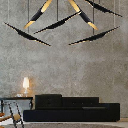 Pendant lamps - Coltrane | Suspension Lamp - DELIGHTFULL