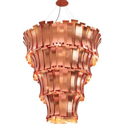 Pendant lamps - Etta | Chandelier - DELIGHTFULL