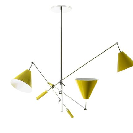 Pendant lamps - Sinatra | Suspension Lamp - DELIGHTFULL