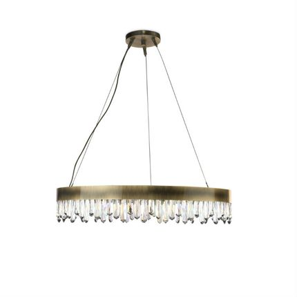 Ceiling lights - NAICCA Suspension Light - BRABBU DESIGN FORCES