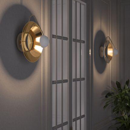 Wall lamps - Basie Wall Lamp - DELIGHTFULL