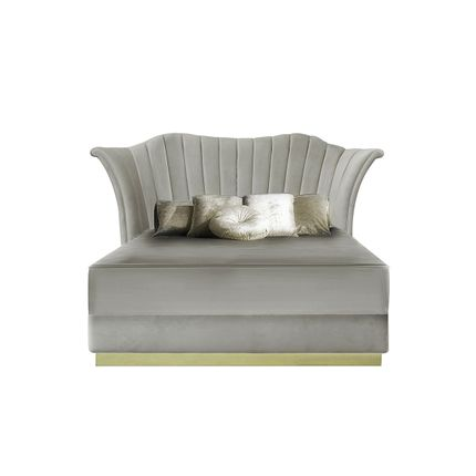 Lits - Caprichosa Bed  - COVET HOUSE
