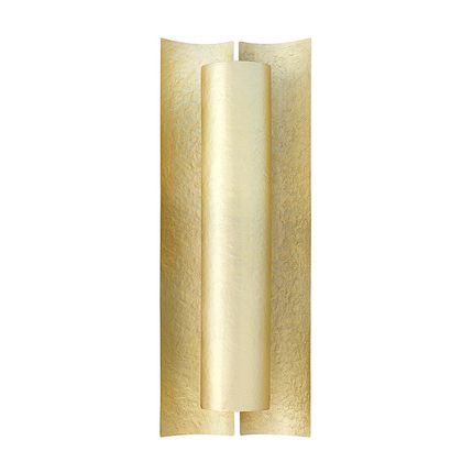 Wall lamps - AURUM Wall Light  - BRABBU DESIGN FORCES