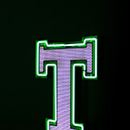 LED modules - T | Graphic Lamp - DELIGHTFULL
