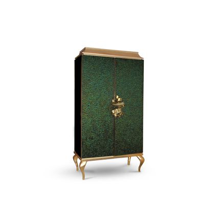 Storage box - Divine Armoire  - COVET HOUSE