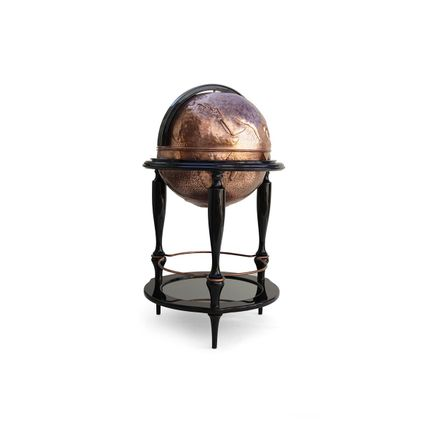 Decorative objects - Equator Bar  - COVET HOUSE