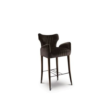Chairs - Davis Counter Stool  - COVET HOUSE