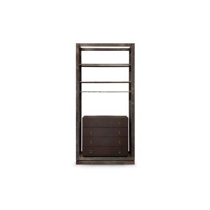 Bookshelves - Hoplon Bookcase - COVET HOUSE
