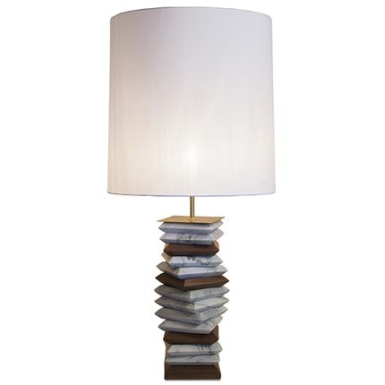 Table lamps - APACHE Table Light - BRABBU DESIGN FORCES