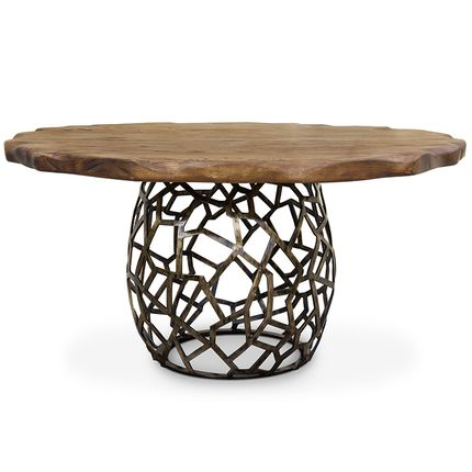 Tables - APIS Dining Table - BRABBU DESIGN FORCES